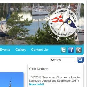 Liverpool Yacht Club