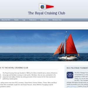 Royal Cruising Club