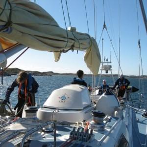 Ocean Youth Trust - Scotland
