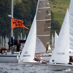 Largs Sailing Club