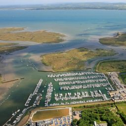 Lymington Yacht Haven