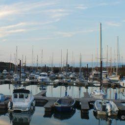Maryport Harbour