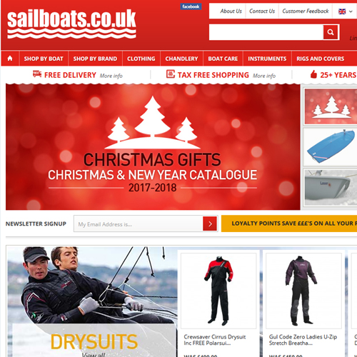 Sailboats.co.uk