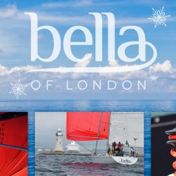 Bella Sailing