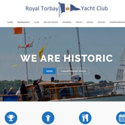 Royal Torbay Yacht Club