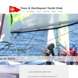 Tees & Hartlepool Yacht Club