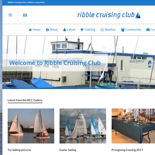Ribble Cruising Club