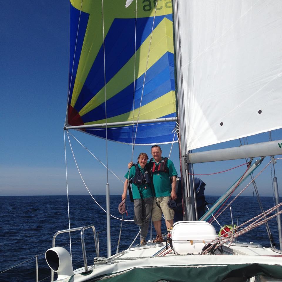 Snowdonia Sailing School